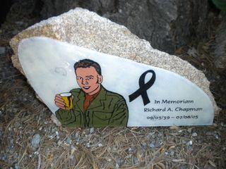 Dick Chapman Memoriam