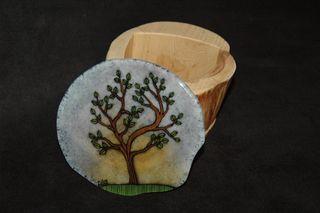 Early Dawn Tree Box 3