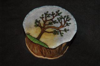 Early Dawn Tree Box 2
