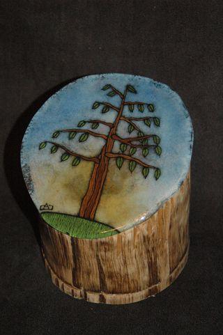 Willow Tree Box