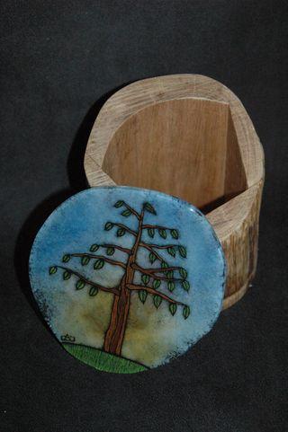 Willow Tree Box 3