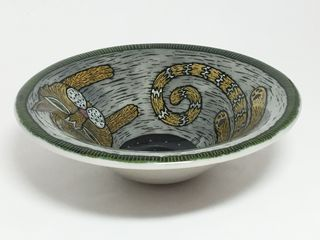 Just mousing around cat bowl 7 (2)