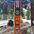 Lytle Totem