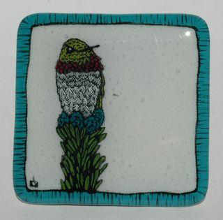 Hummingbird Blues 3