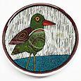 Mr Green Bird