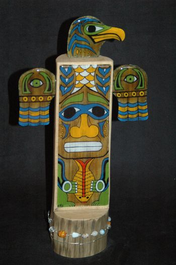 Renewal Totem